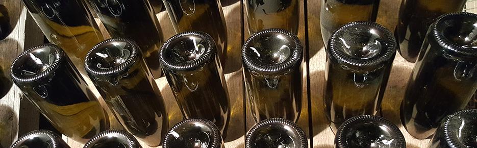 Sektmanufaktur mit Weingut in der Weinbauregion Mosel zu verkaufen